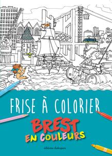 Brest en couleurs