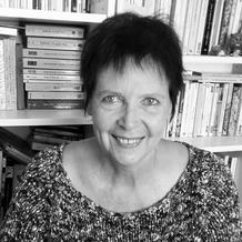 Yvette Rodalec