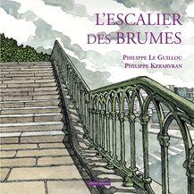 L'Escalier des brumes
