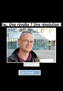 Steven Le Roy - Télégramme