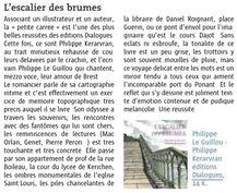 L'Escalier des brumes - Le Télégramme