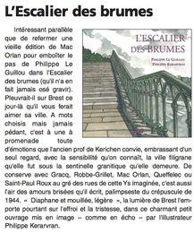 L'Escalier des brumes - Le Trégor