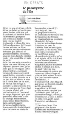 Enez Sun - Le Télégramme