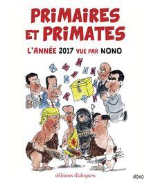 Primaires et Primates