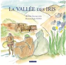 la vallée des Iris