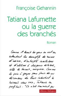 Tatiana Lafumette