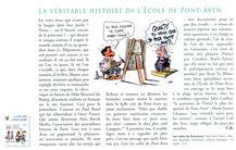 """""""La véritable histoire"""" dans ArMen"""