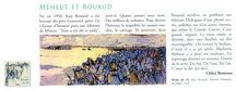 """""""Méheut et Rouaud"""" dans ArMen"""