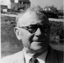 Joseph Cuillandre