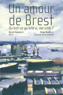 Un amour de Brest