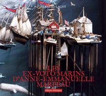 Les ex-voto marins d'Anne-Emmanuelle Marpeau