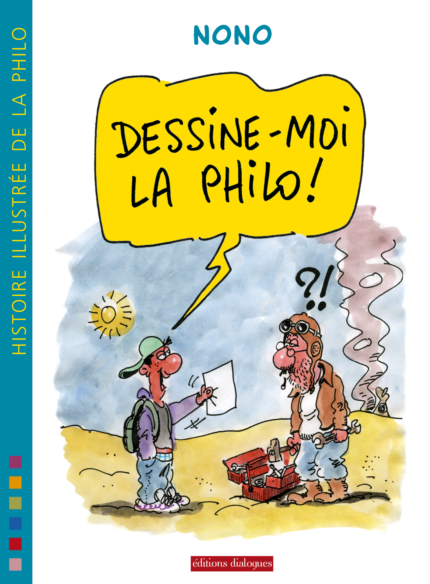 livre bd philosophie